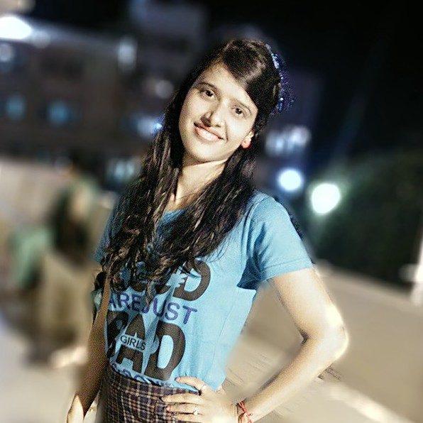 Bharti Chatrvedi-  Member of Forever Foundation